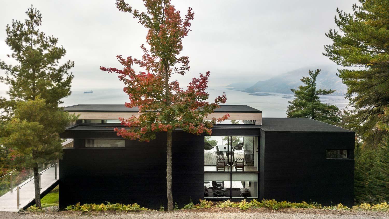 به روایت تصویر ده خانه برتر کانادا در سال ٢٠١٩