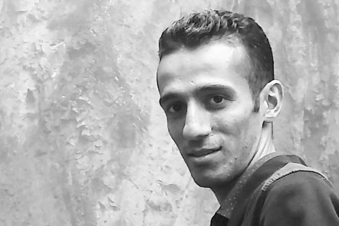 محمد تجری