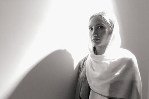 Tannaz Karimi