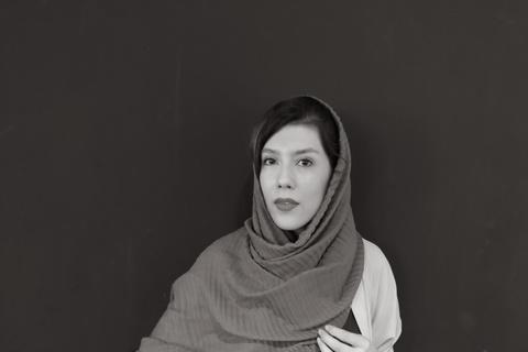 Maryam Jabbar